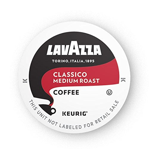 lavazza keurig cup for dad gift