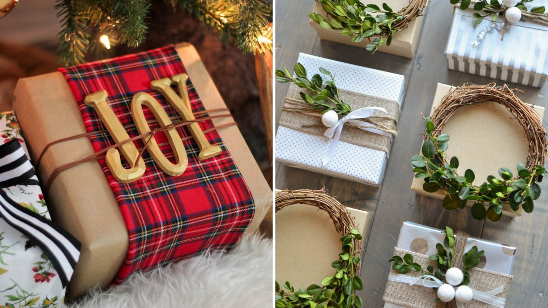 Best Christmas Gift Wrap Ideas Anyone Will Love