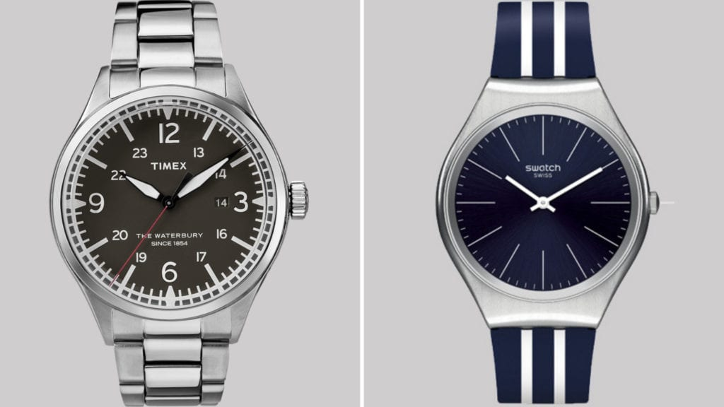 Best Men's Watch Gift Ideas for Under $200