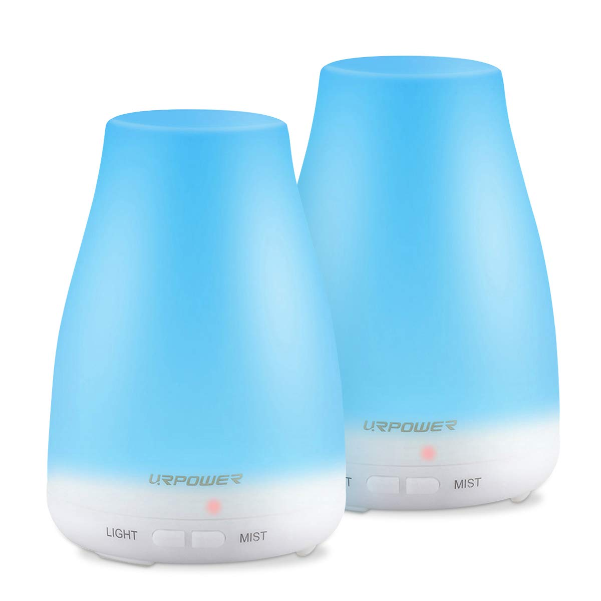 air oil diffuser gifts for family and home