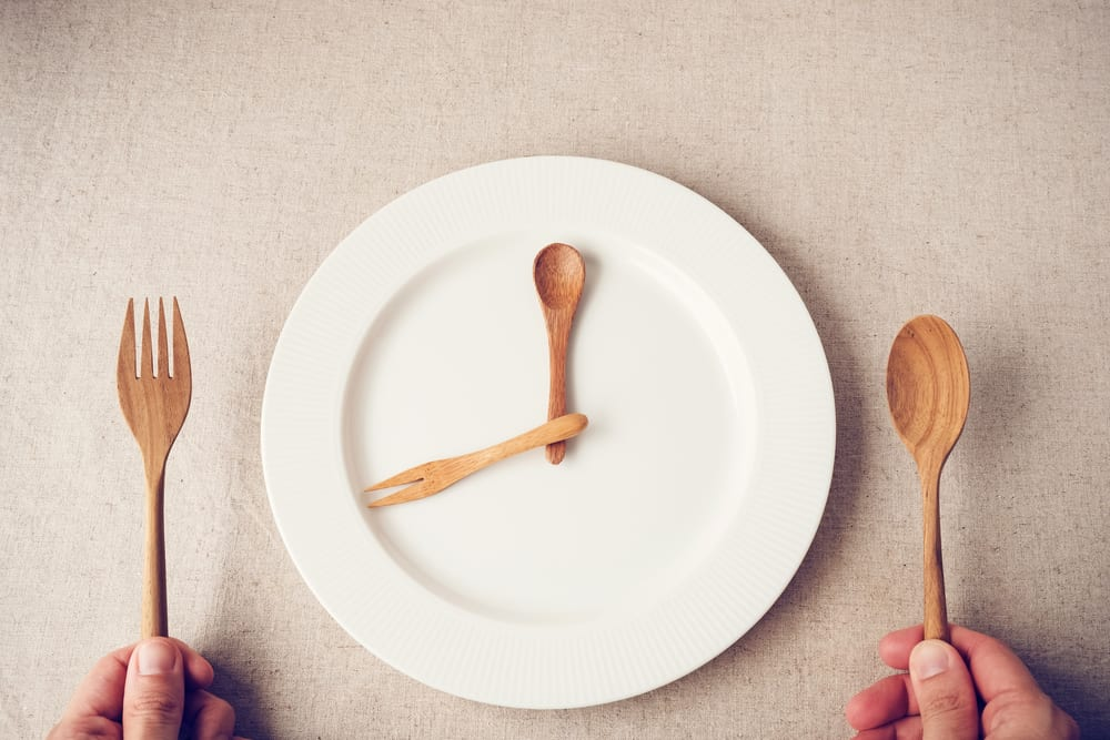 Top 5 Things You Need To Know About Intermittent Fasting