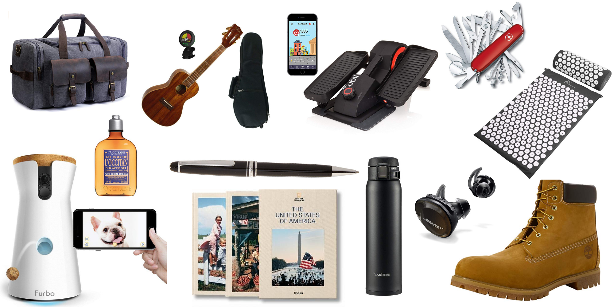 Best 50 Gifts For Dads (On Amazon) That Any Dad Will Love