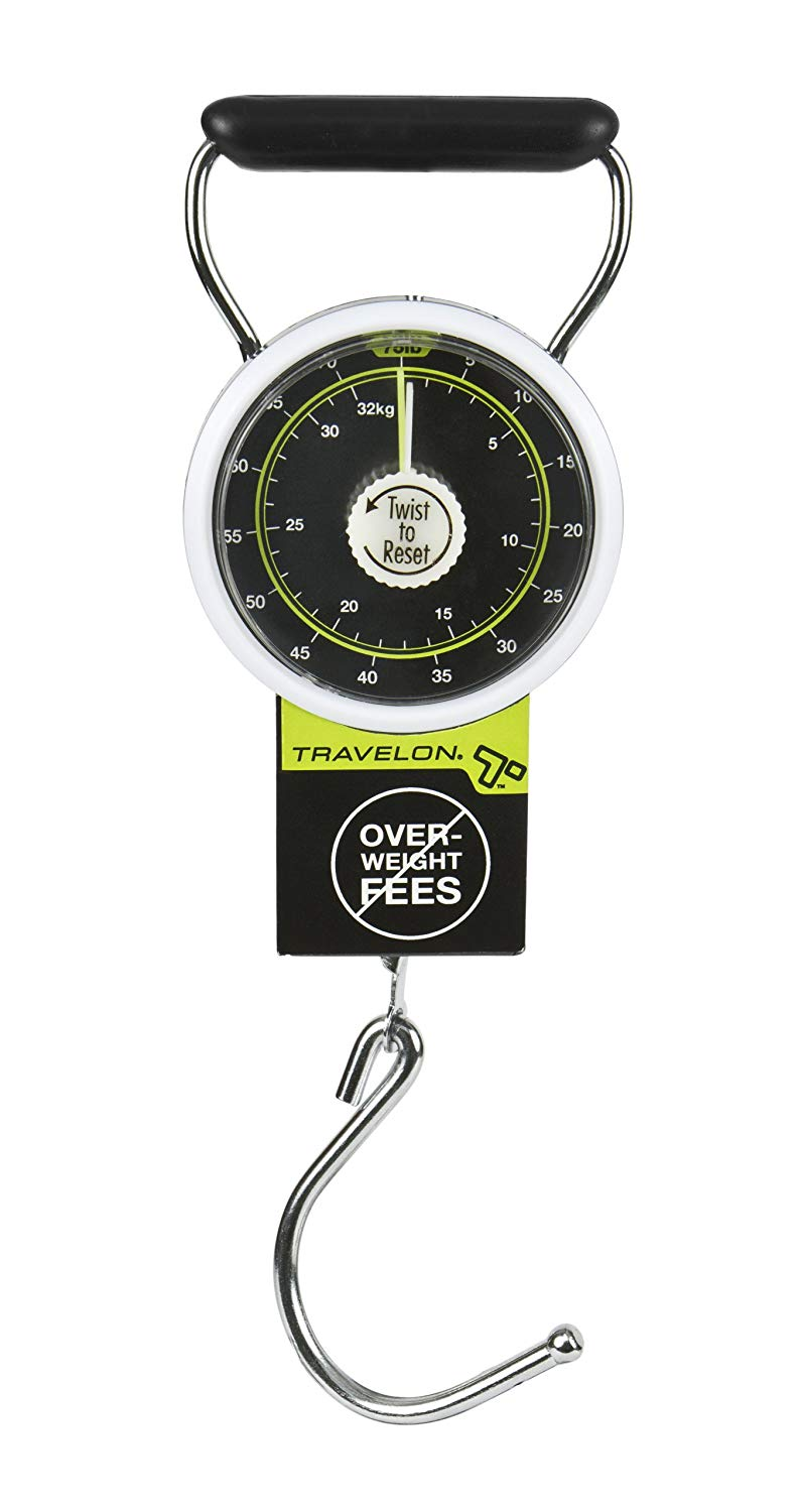 bestluggage scale best travelon stop and lock