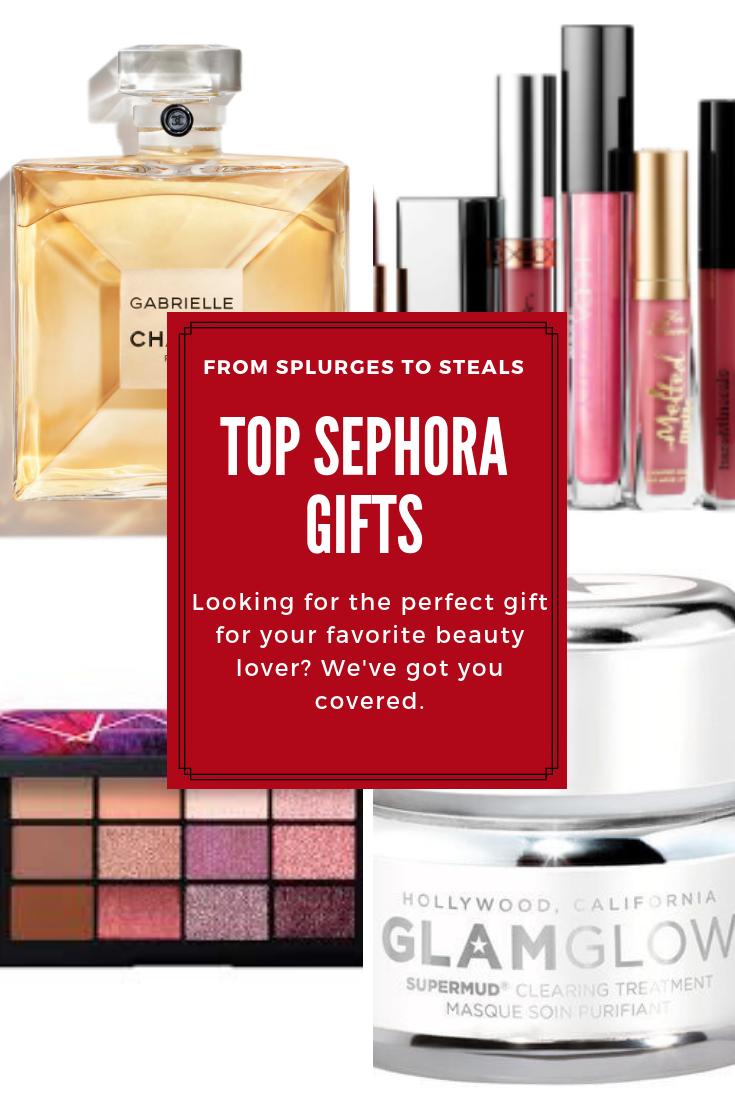 Best Sephora Gifts