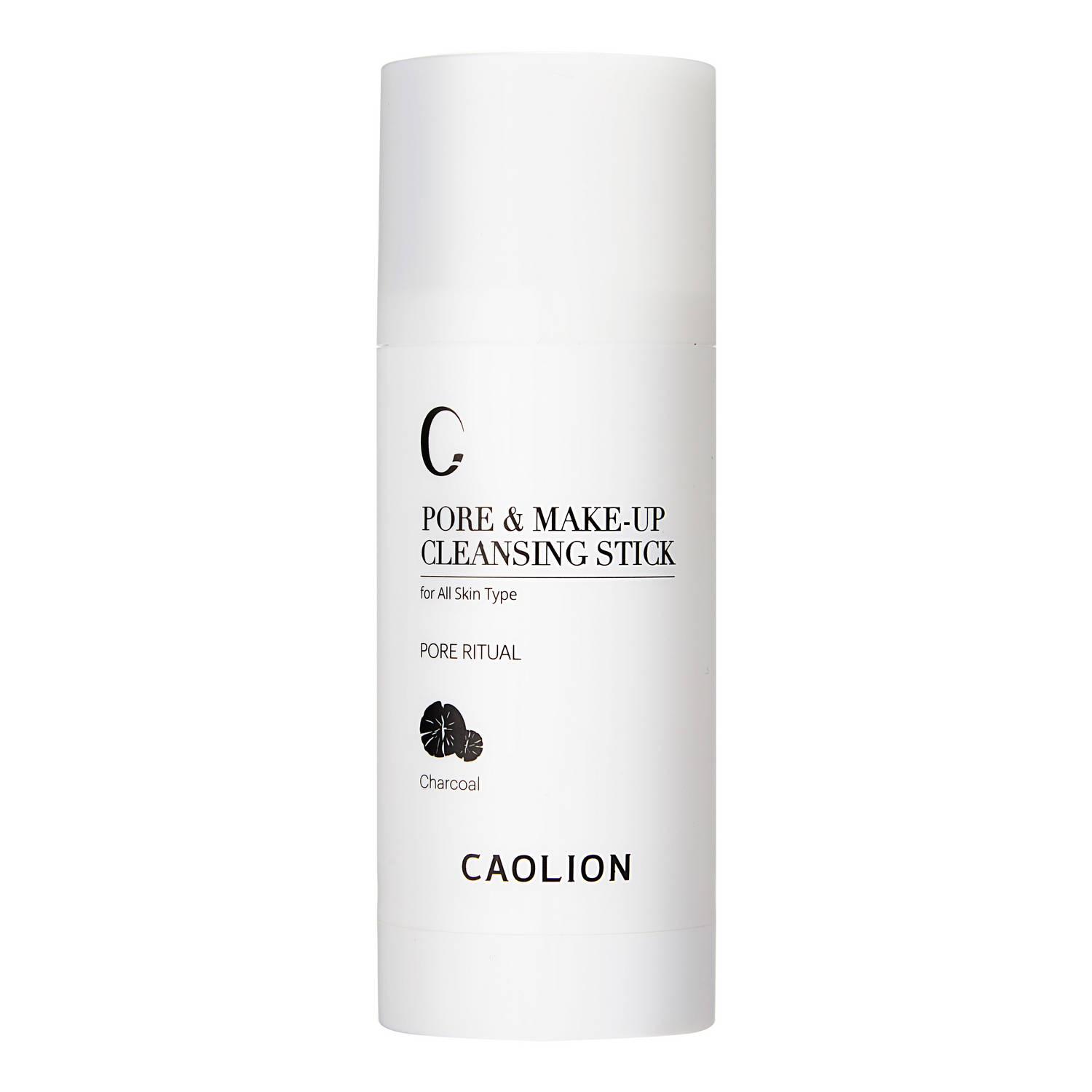 caolion pore & make-up cleanser stick korean beauty products