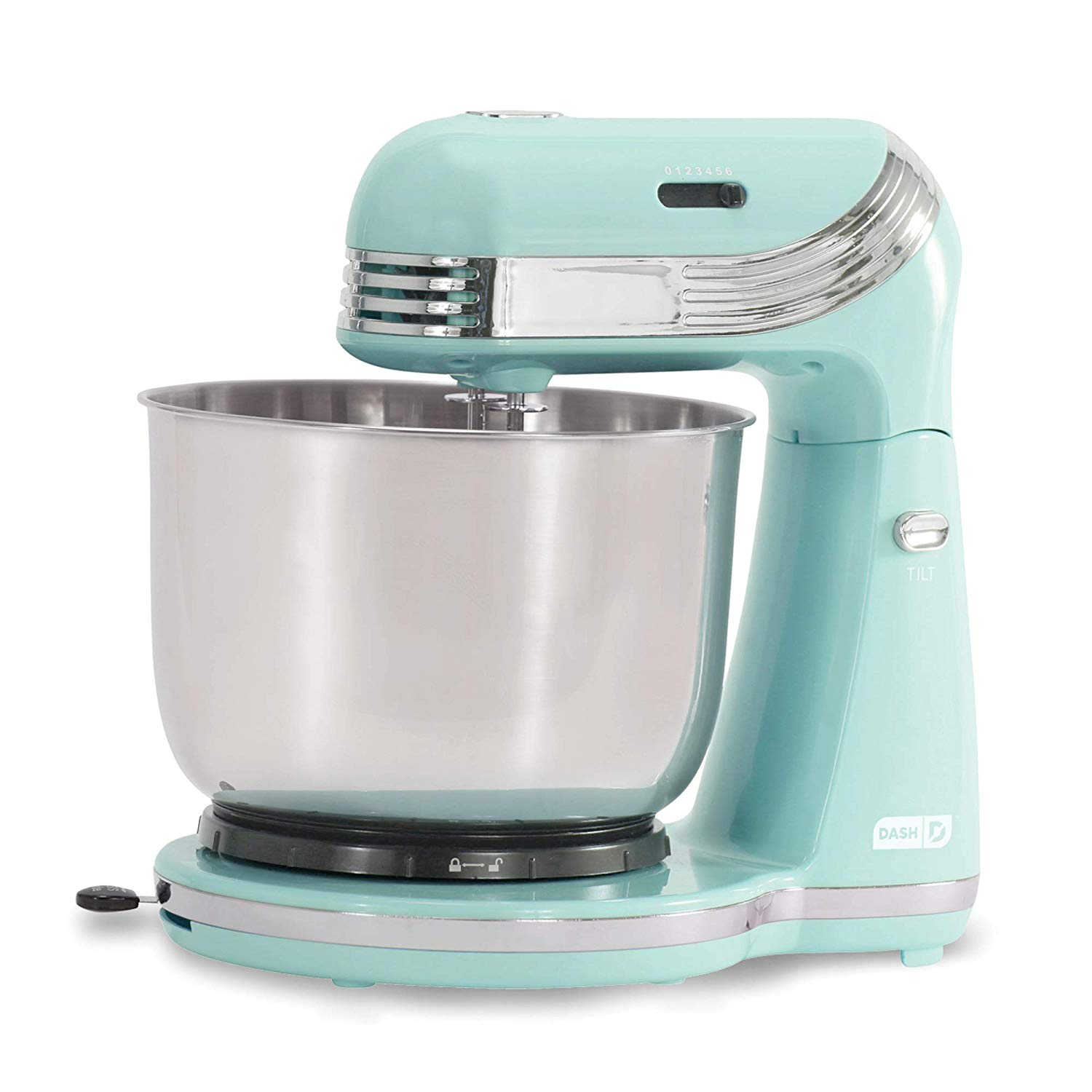 electric mixers make great gifts for mom who bakes