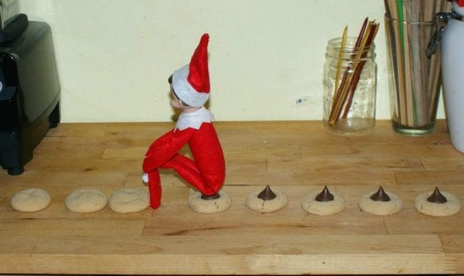 20 Elf on the Shelf Ideas Kids Will Love