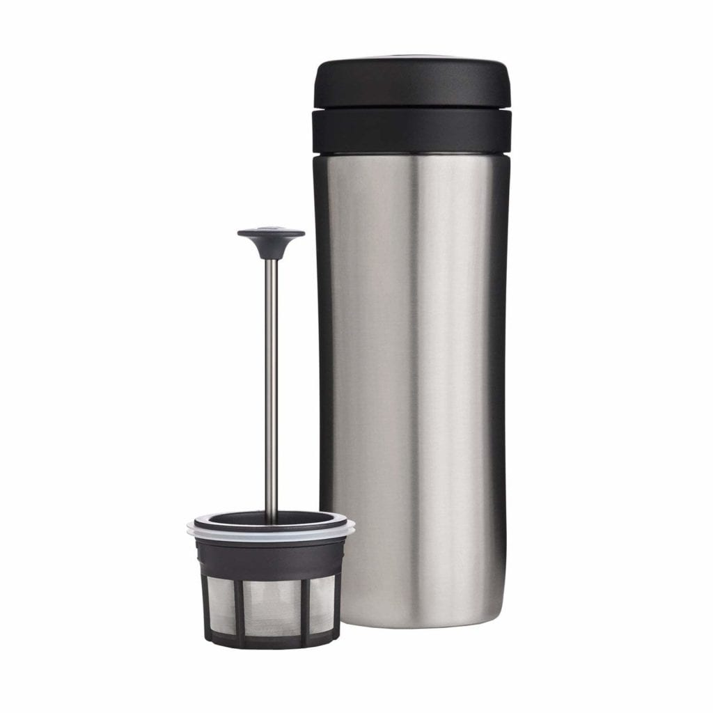 espro coffee travel mug a unique coffee lovers gift