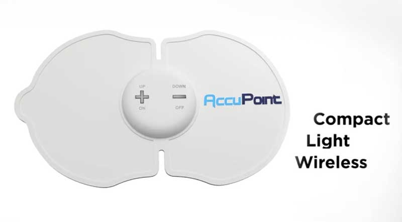 Accupoint Can Alleviate Discomfort in Your Legs, Back, and Arms ASAP