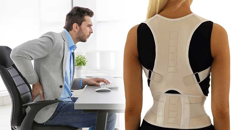 BackHero Will Calm Your Back Pain