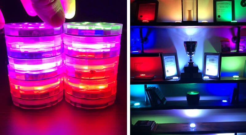 EFX Light are lights for the holiday season