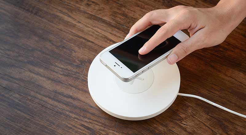 Energix Charger Can Keep Your Phone Longer