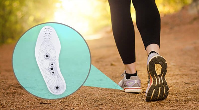 MindInSole can Massage Your Foot With Every Step