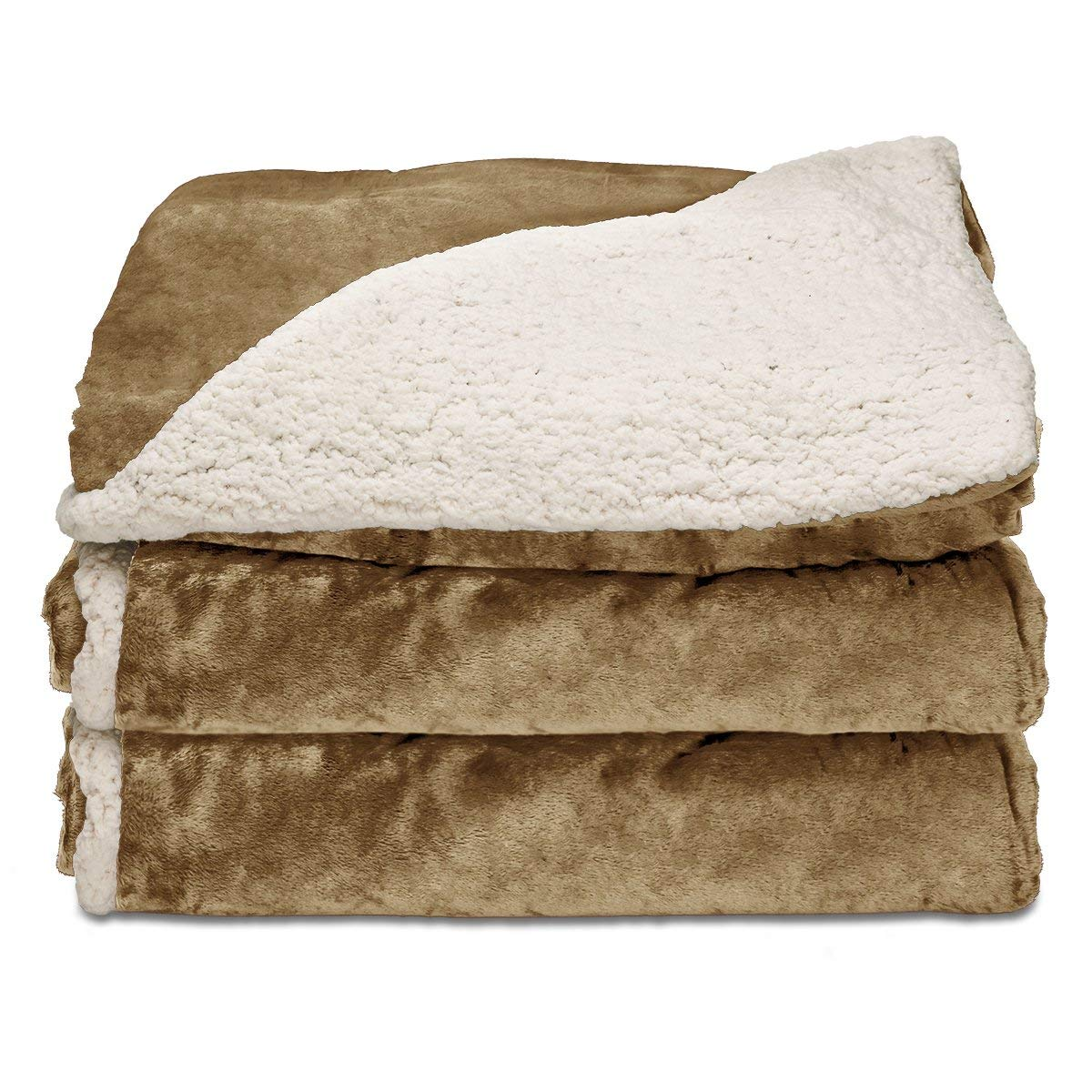 insomniac gifts sunbeam heated throw blanket