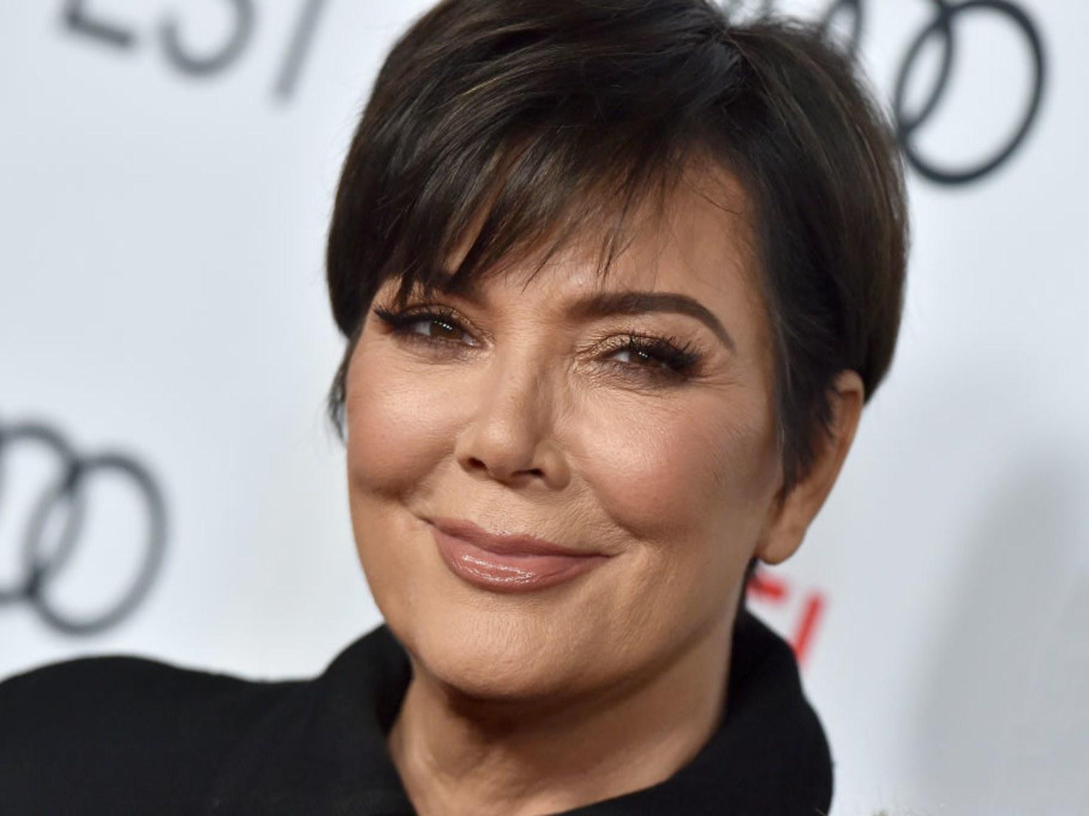 Kris Jenner is disliked