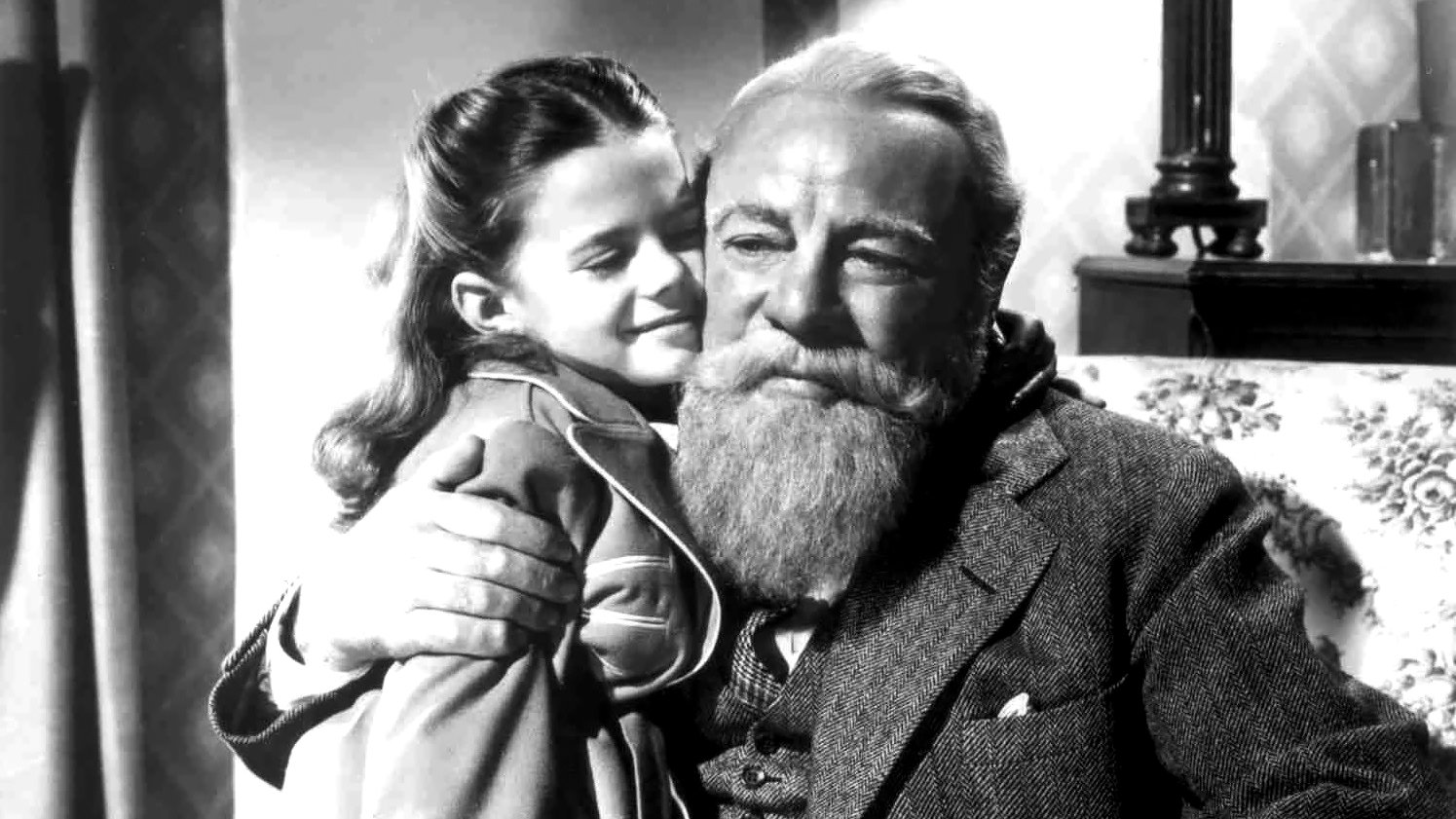 In Miracle on 34th Street, Kris Kringle must prove he really is Santa