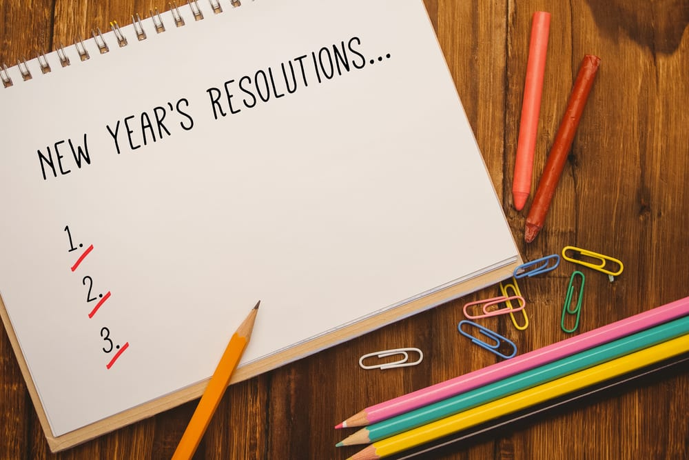 pick the right new year's resolution for you