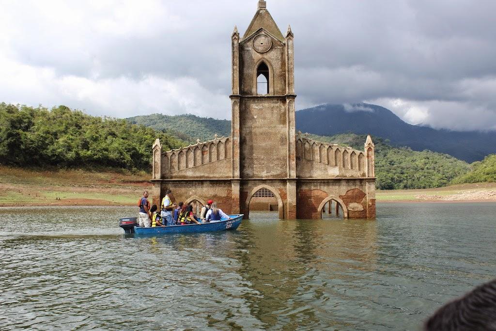 potosi venezuala ghost towns