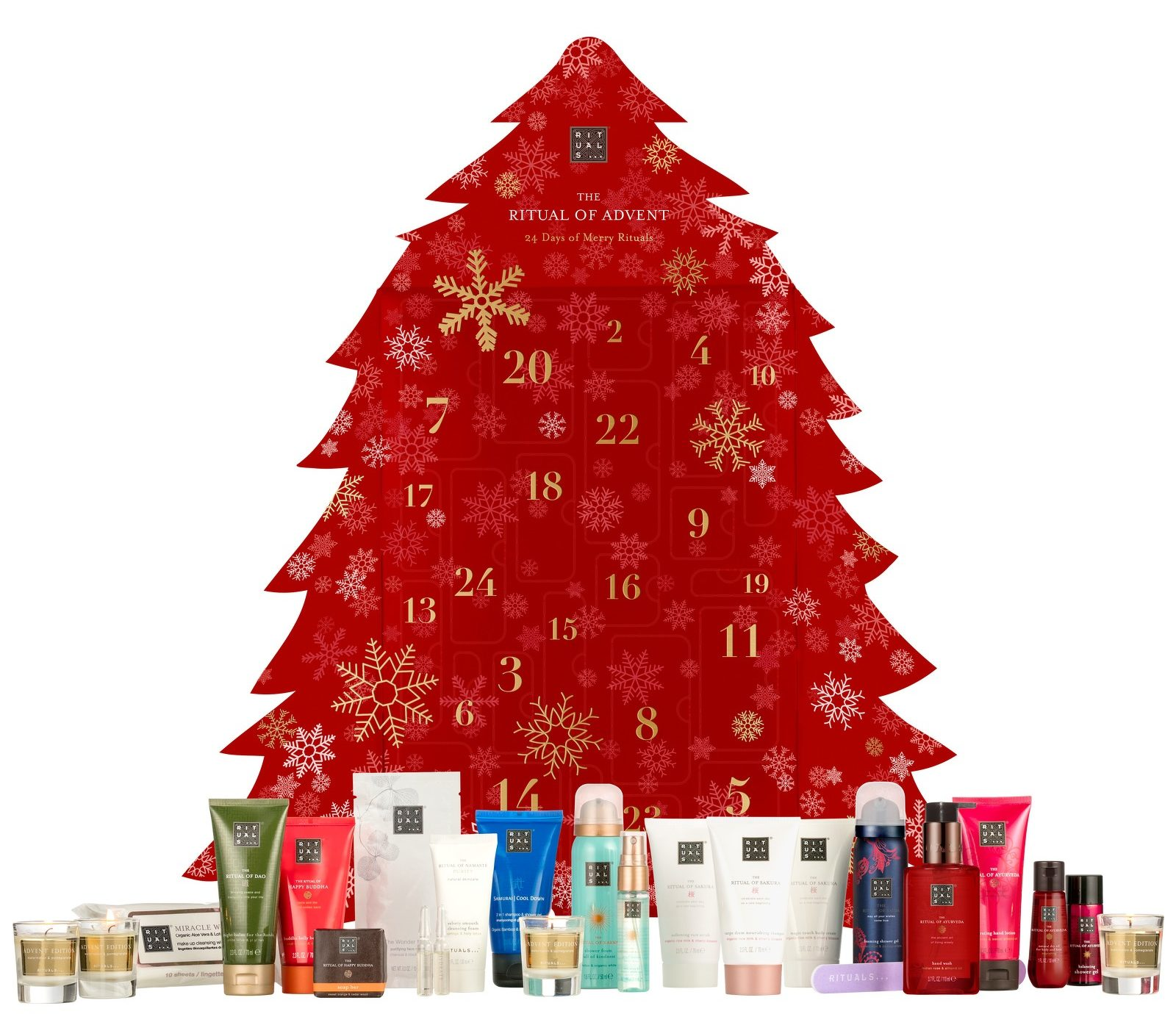 ritual beauty advent calendar beauty advent calendars