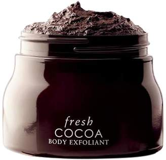 Fresh exfoliating body scrub