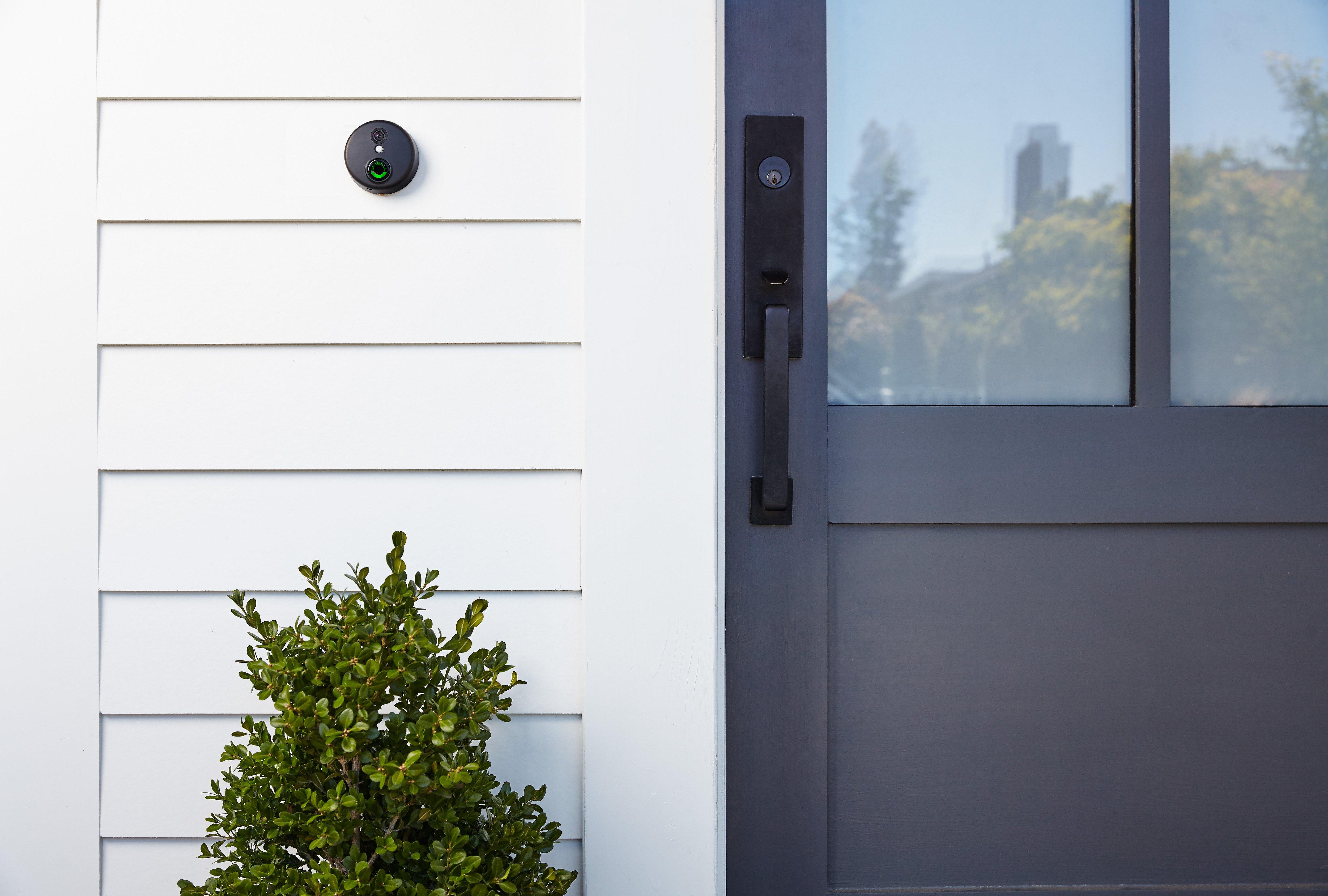 skybell doorway