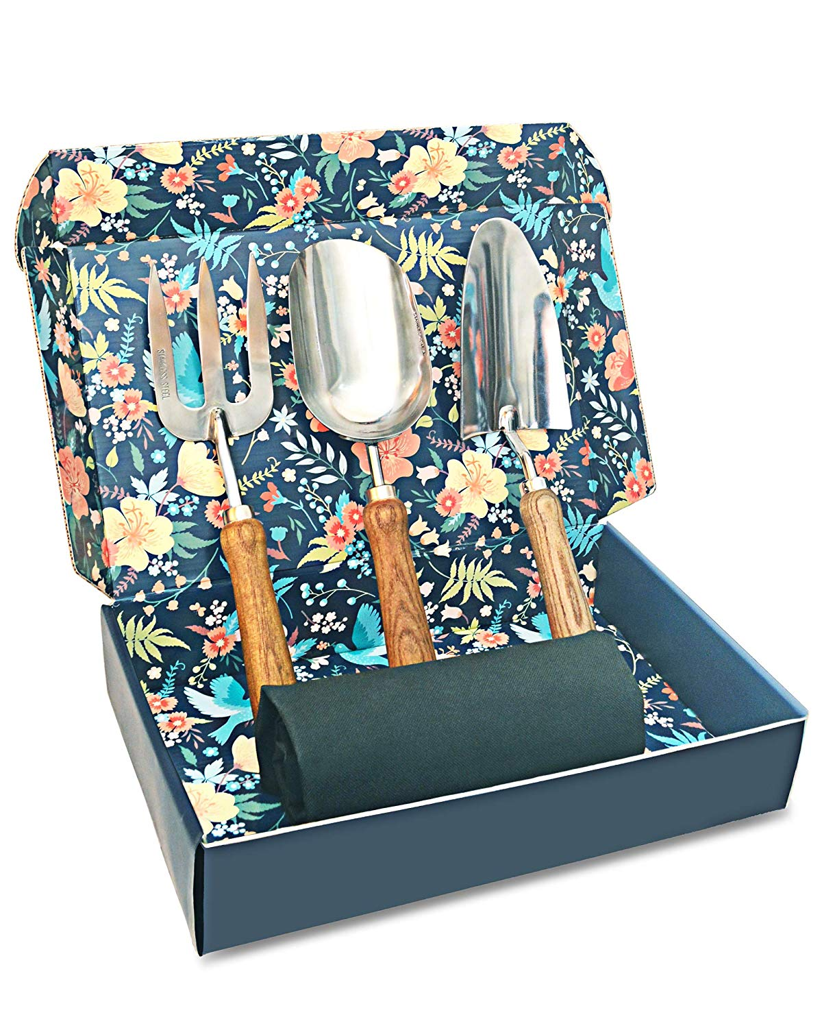 sunphio gardening tools sets make great gifts for mom