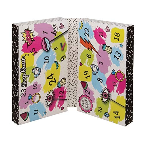 technic chit chat beauty advent calendar beauty advent calendars