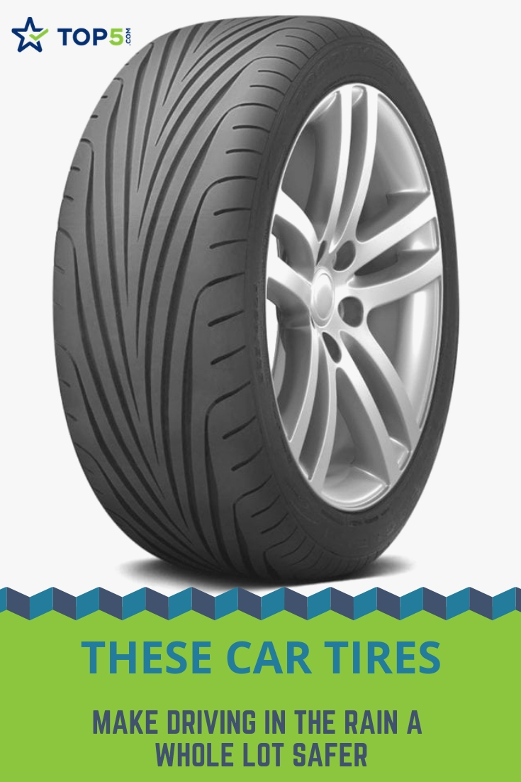 These Car Tires Make Driving In The Rain Safer Top5 Com