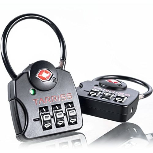 Tarriss SearchAlert lock