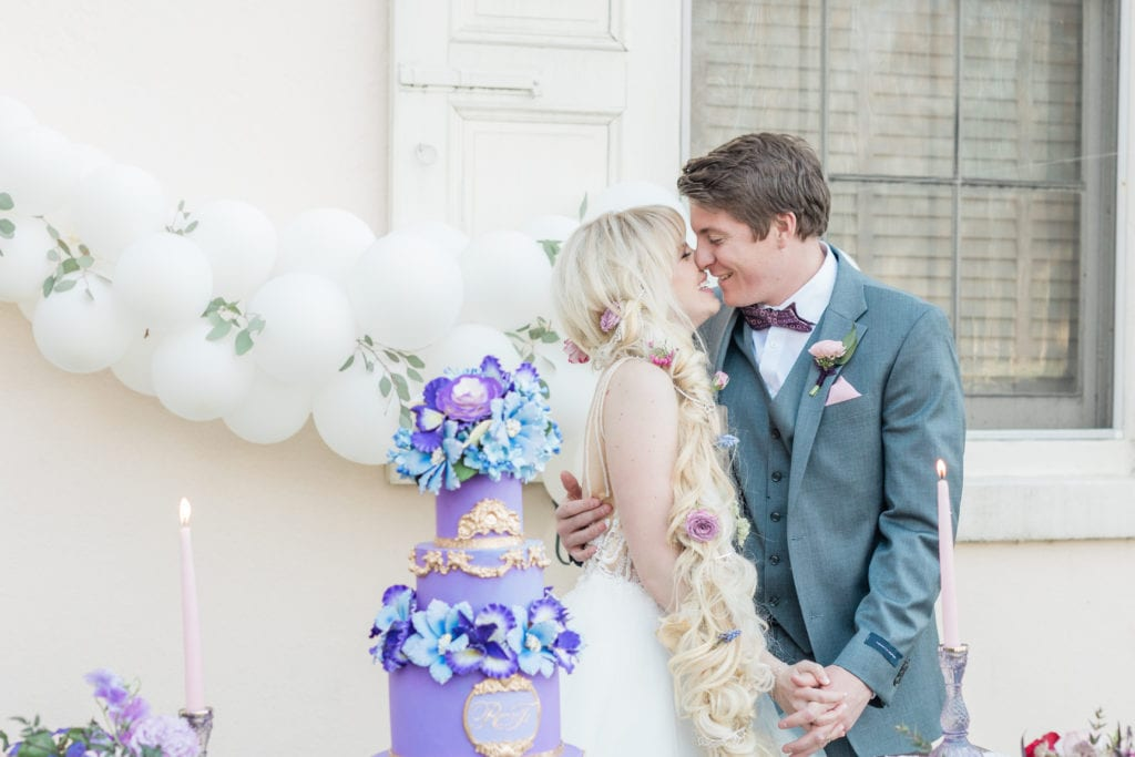 21 Disney Inspired Weddings That Nail the Happily Ever After Game