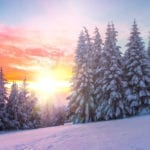 Top 5 Winter Weekend Trips in USA