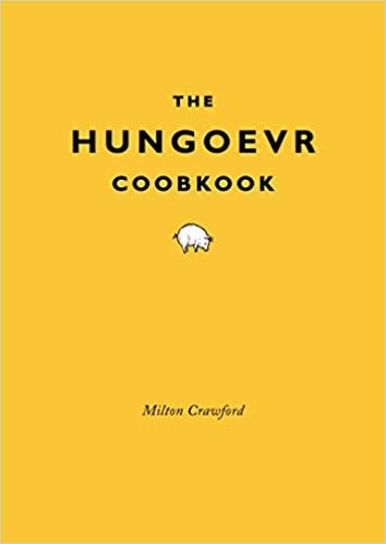 a great palentines gift the hungover cookbook