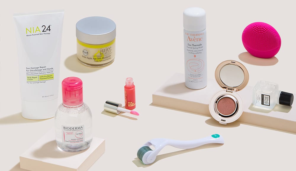 BeautyFIX items