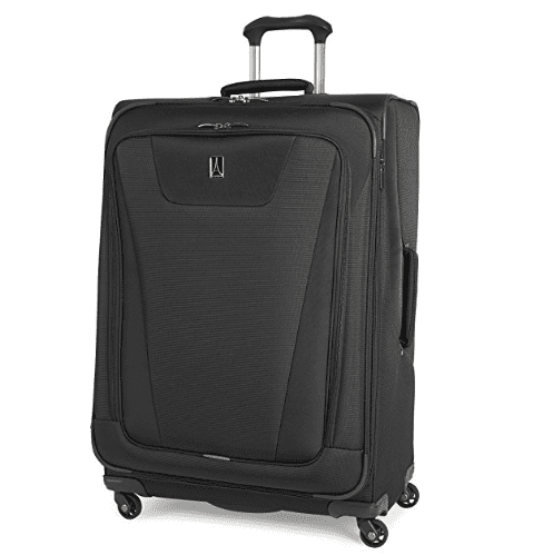 TravelPro is the best lightweight luggage