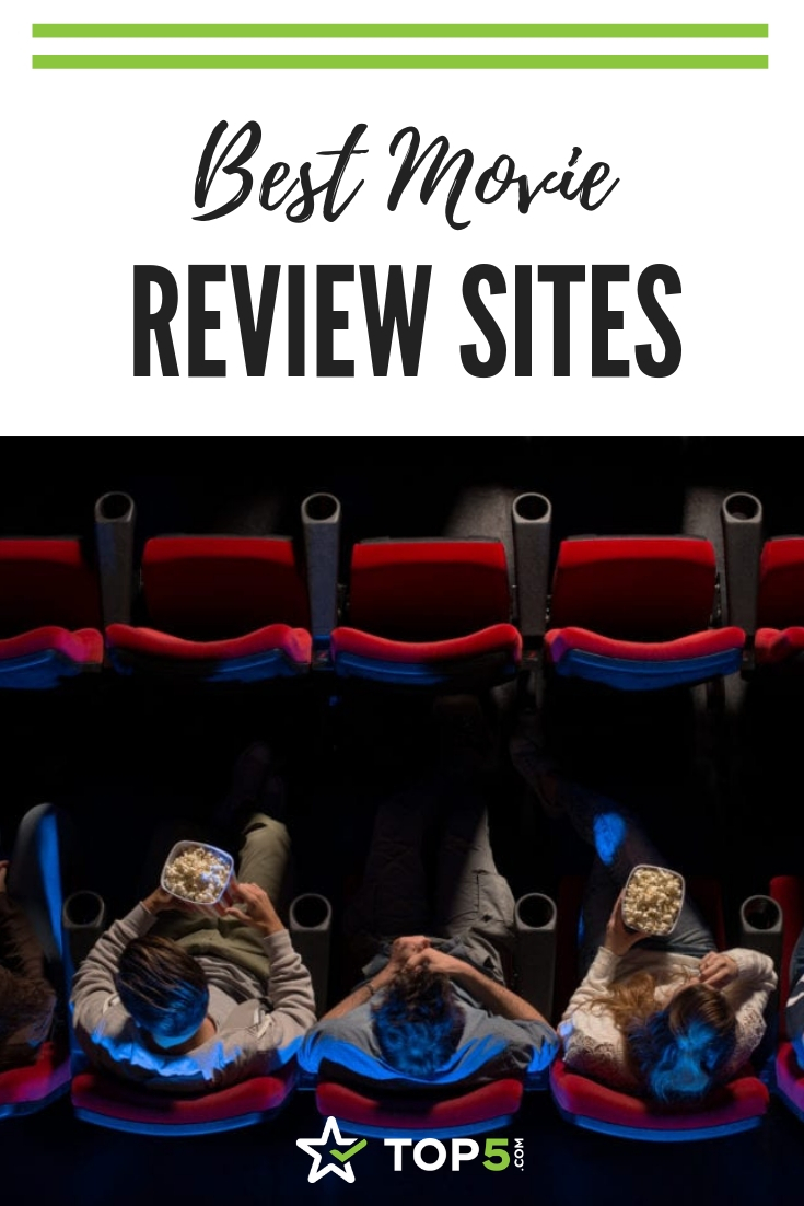 best movie review sites