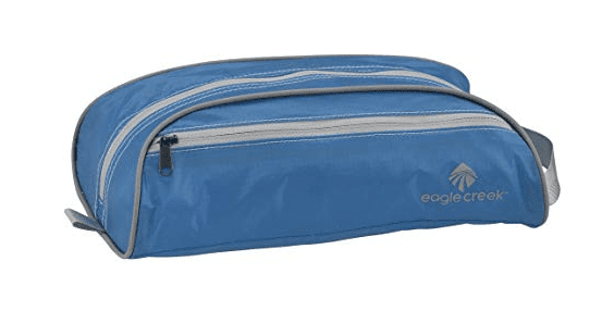 Small toiletry bag eagle creek