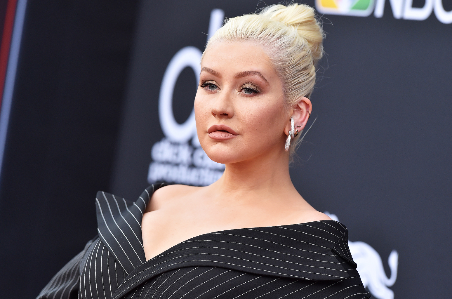 christina aguilera most hated women in hollywood