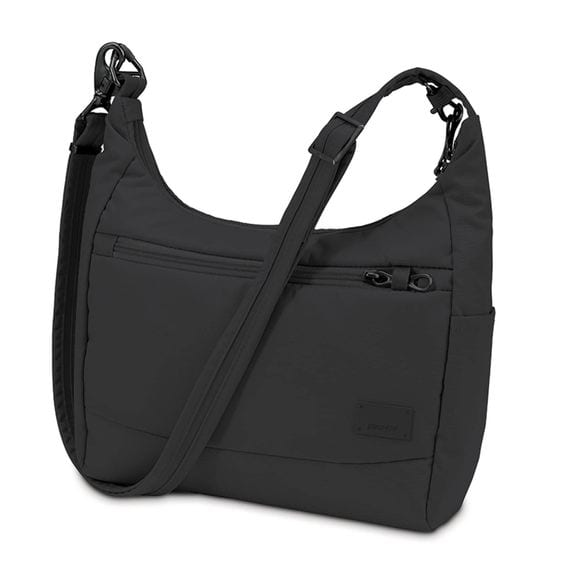 Citysafe best travel purse