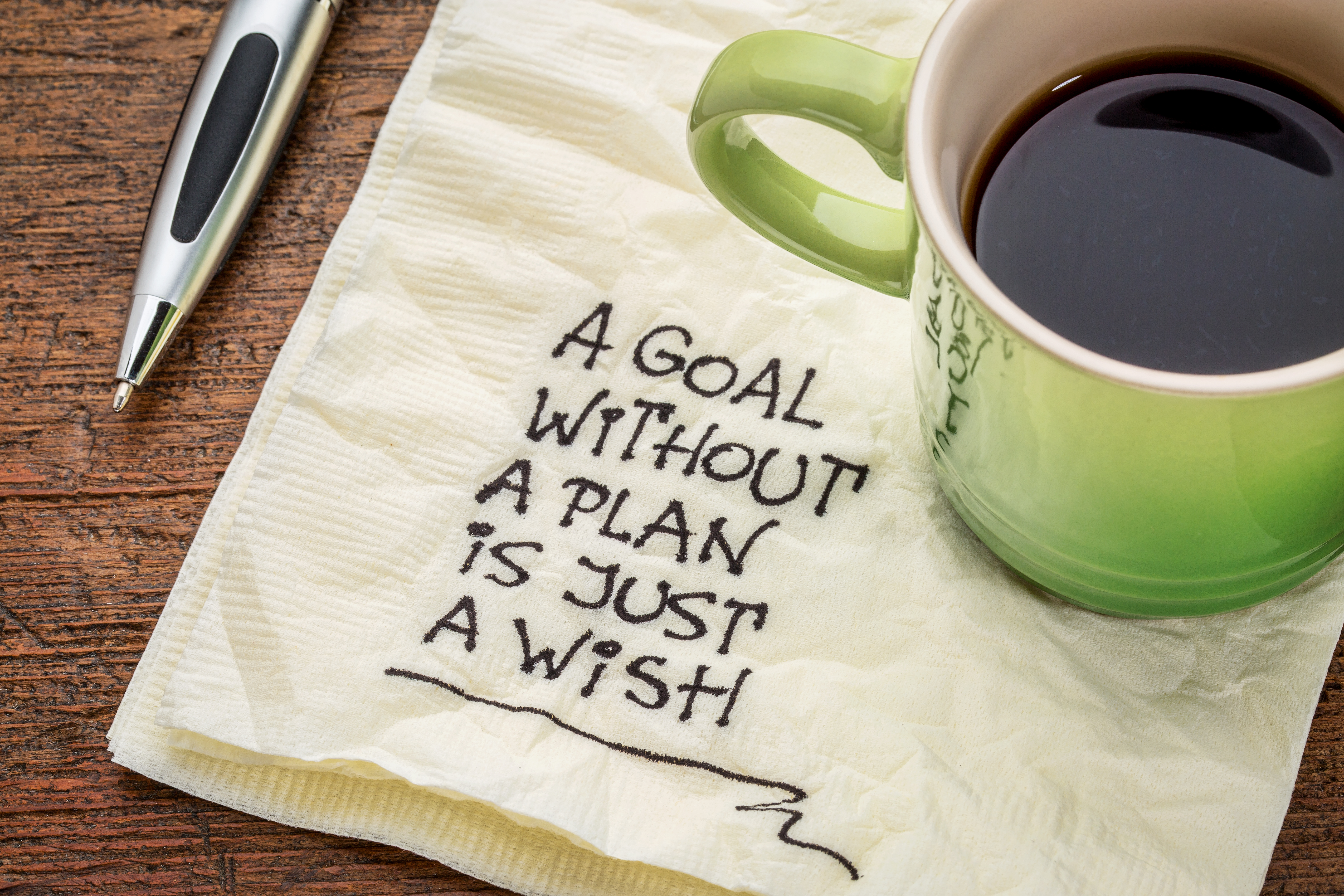 daily habits prioritize goals