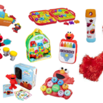 15 Must-Have Elmo Toys That Any Sesame Street Fanatic Will Love