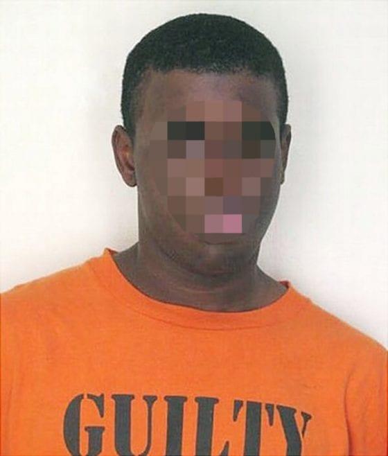 funny mugshot tshirts guilty