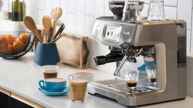guide to espresso machine shopping
