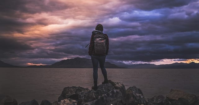 Hiking the world while protected by RoamRight Travel Insurance