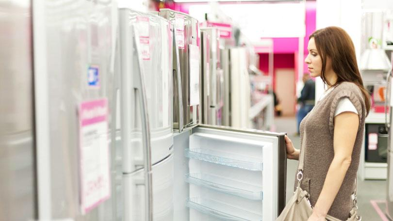 how to choose a refrigerator that suits your needs
