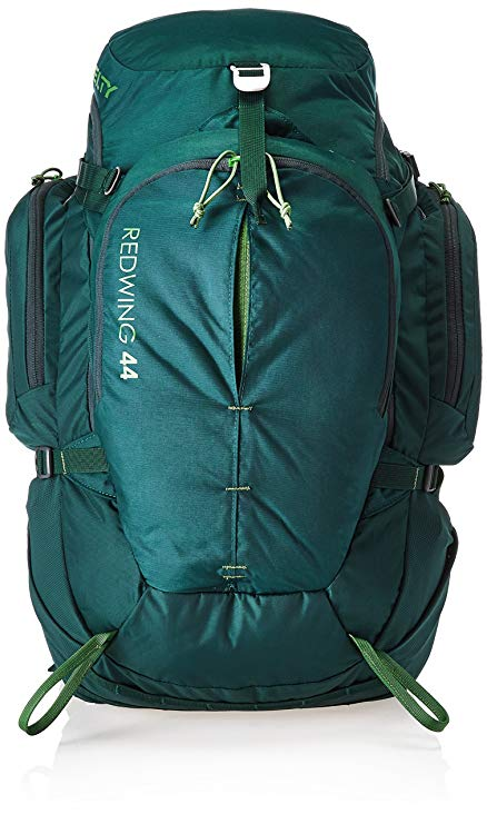 kelty redwing best travel backpack