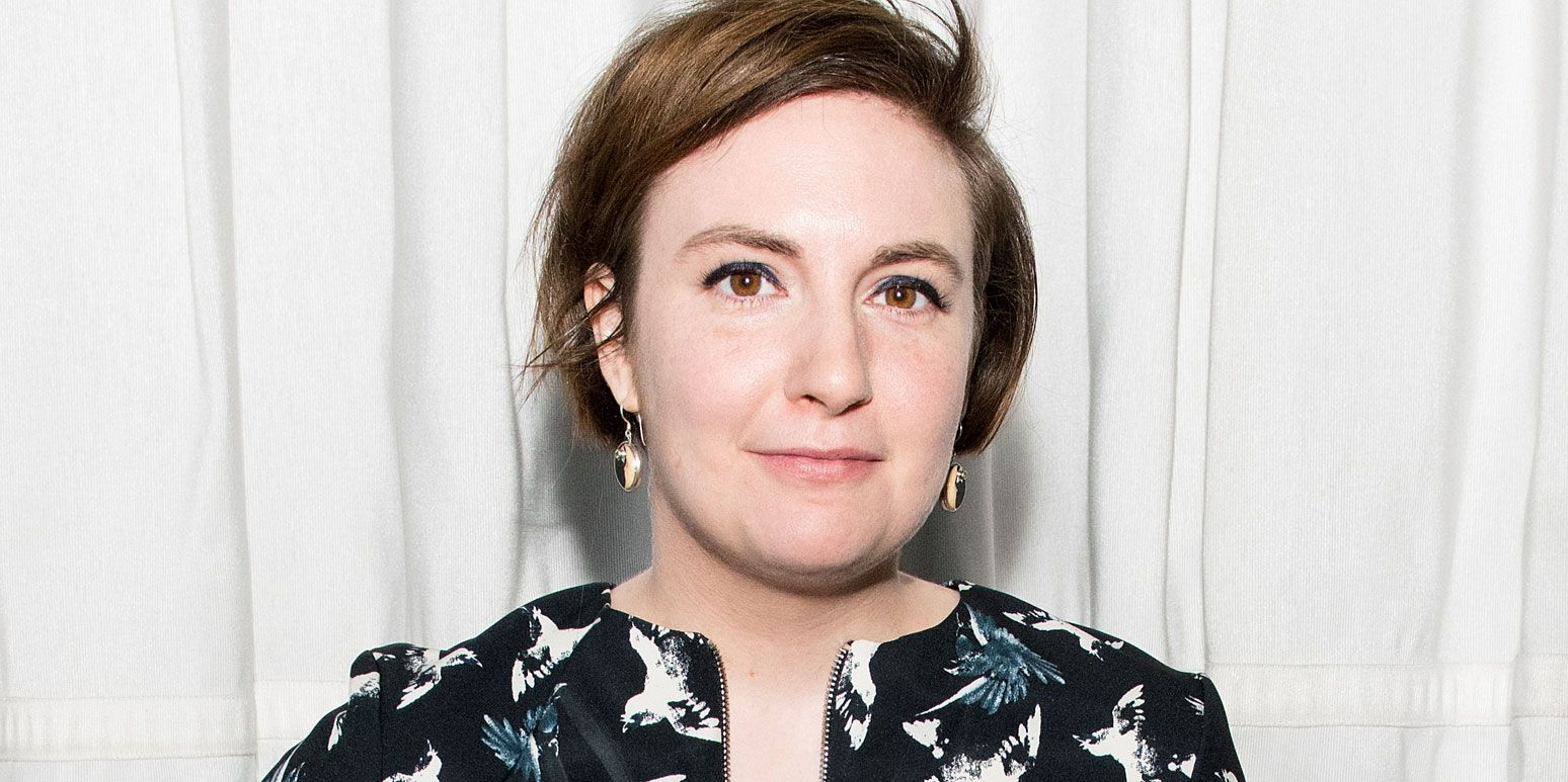 lena dunham most hated women in hollywood