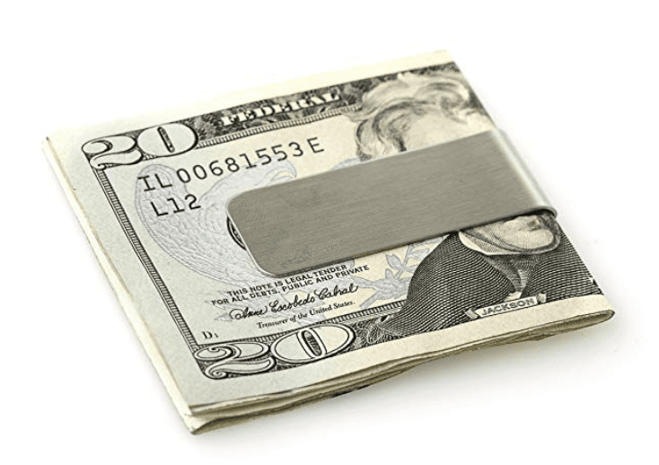 money clips make the great gifts