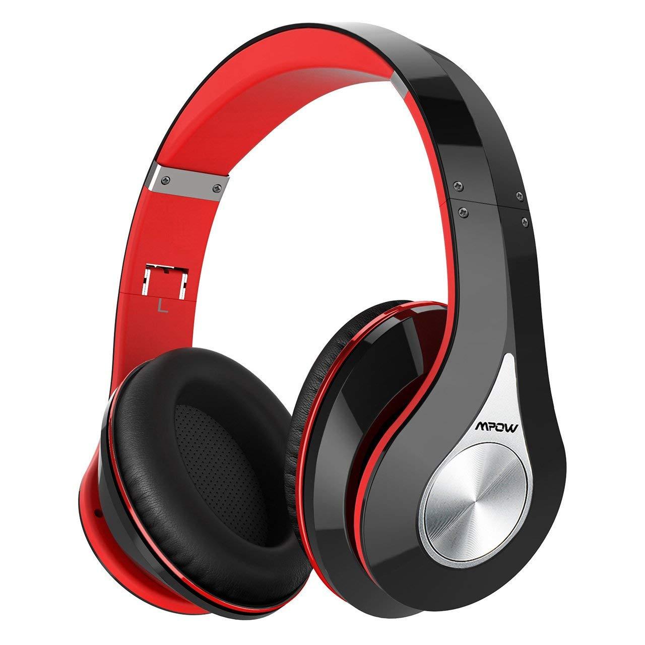 mpow 059 bluetooth wireless headphones