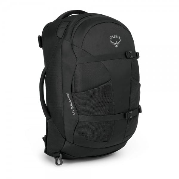 osprey farpoint 40 best travel backpack