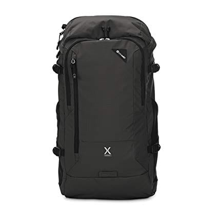 pacsafe venturesafe x30 best travel backpack
